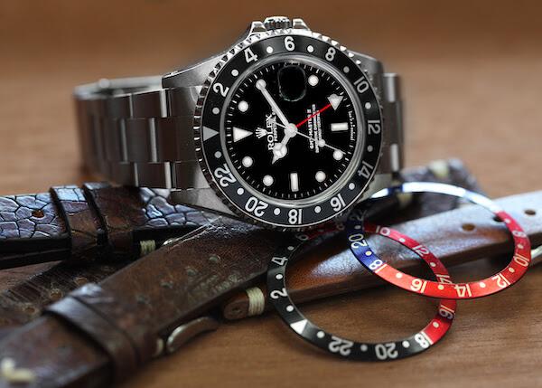GMT Master 16710
