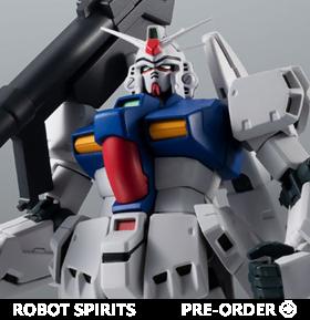 Robot Spirits (Robot Damashii)