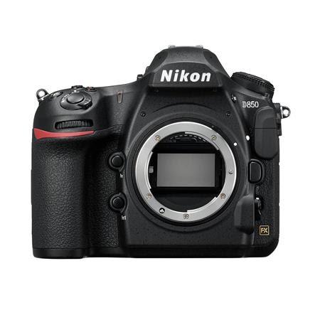 D850 DSLR Camera Body