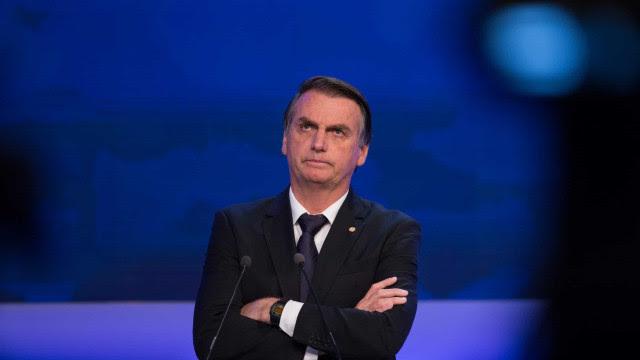 Bolsonaro, sobre ONGs ambientais: 'Não consigo matar esse câncer'