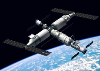 China's new space station will need 10 more launches to complete | Space