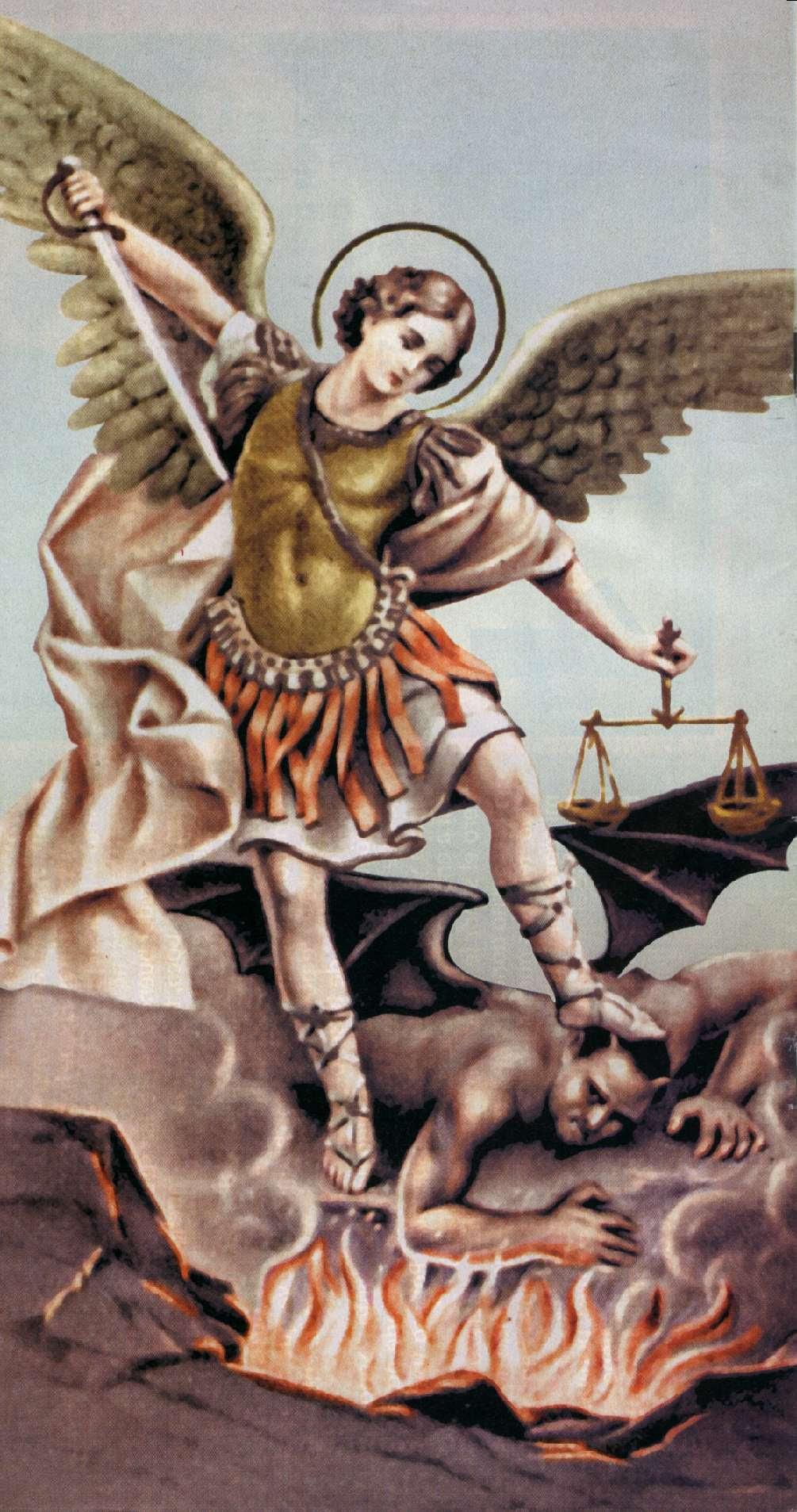 San Miguel Arcangel