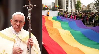 Luteranie do Papieża: Porzuć wiarę, niech żyje rozpusta!