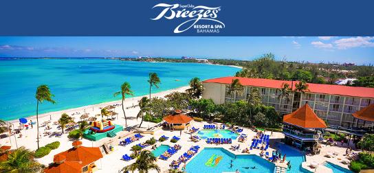Breezes Bahamas Resort and Spa