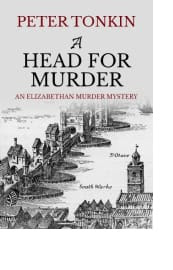 A Head for Murder