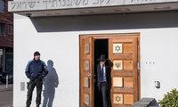 Small blog synagoge schutz
