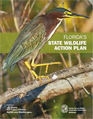 State Wildlife Action Plan
