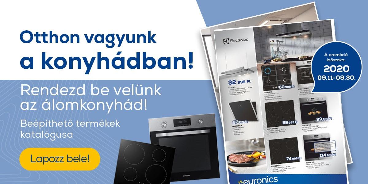 ÁFA mentes napok - Rendezd be velünk a konyhád!