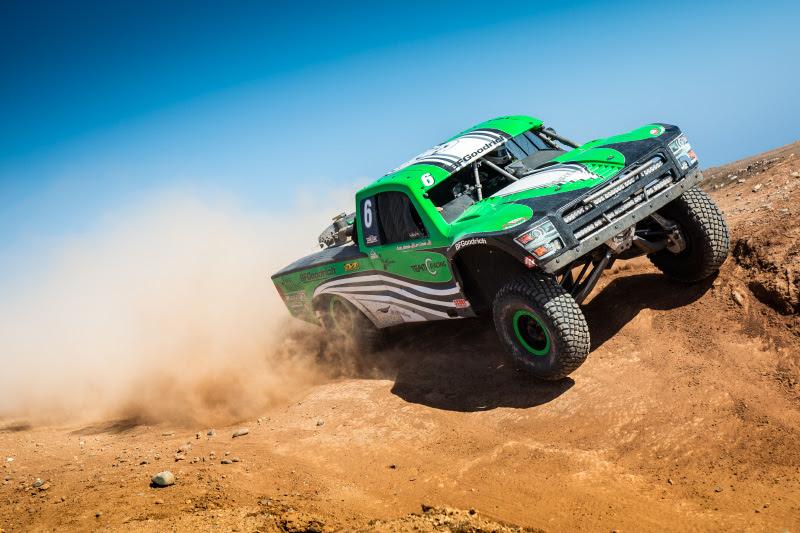 Luke Johnson, Team C Racing, BFGoodrich Tires, Baja Designs, Vegas To Reno, Bink Designs, Mason Motorsports