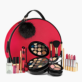 SHARE HOLIDAY GLAM  Everything needed to capture the ultimate holiday selfie.  WORTH OVER $400