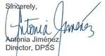 AJ Signature