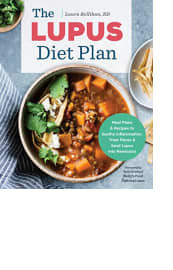 The Lupus Diet Plan by Laura Rellihan