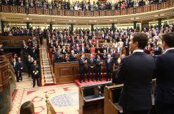 Sánchez, Casado y Rivera se preparan para una batalla por el centro en el nuevo ciclo electoral