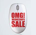 CITI Bank OMG sale