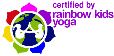 rainbow kids certified logo