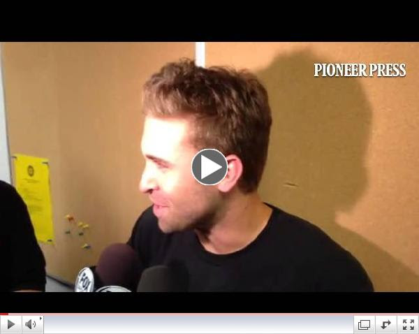 Video: Brian Dozier says his brother Clay