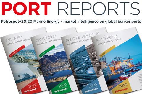 Port Reports