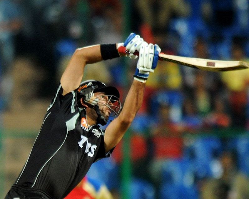 Yuvraj Singh played for Pune Warriors India in the 4th edition of IPL.