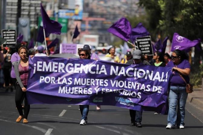 Las violencias contra las mujeres: Más letales que el Covid 19 en el #quédate encasa