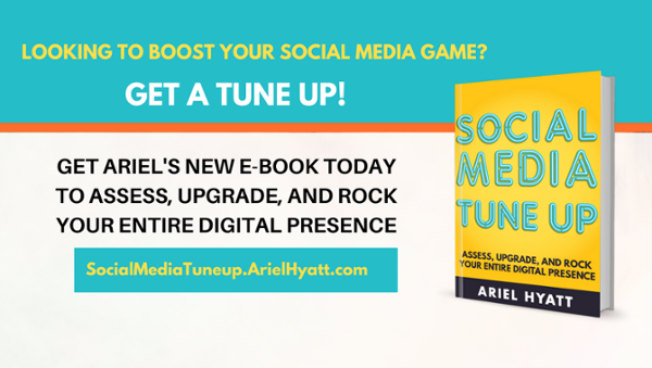Buy Social Media Tune Up