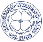 Kingwood Women's Club logo est. 1985