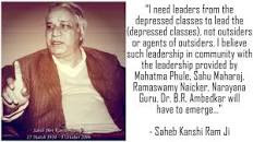 """Image result for Dr B.R.Ambedkar thundered """"Main Bharat Baudhmay karunga."""" (I will make India Buddhist) with pictures and videos"""