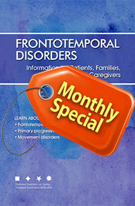 Frontotemporal-Disorders