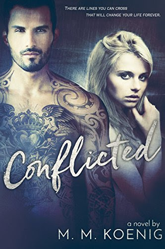 Cover for 'Conflicted (Secrets and Lies Series Book 1)'