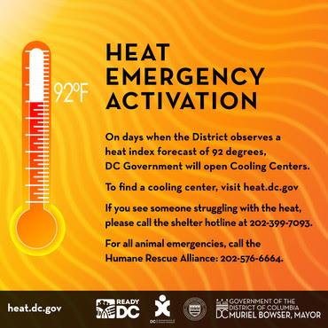 Heat Emergency