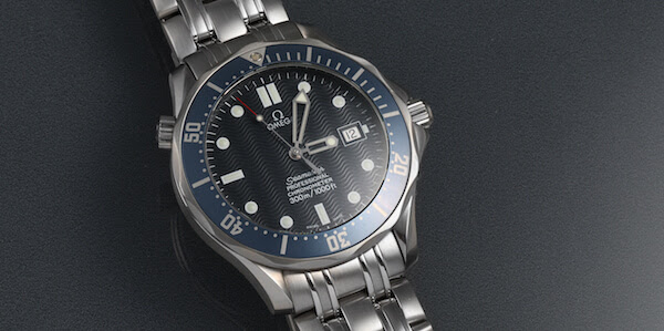 Bond Diver