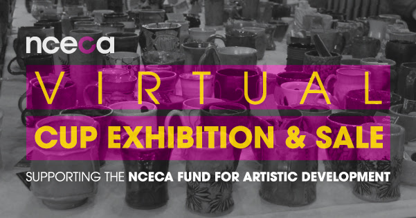 virtual cup exhibition and sale