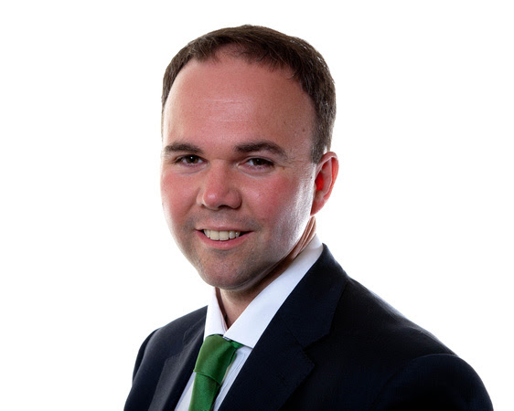 MP Gavin Barwell