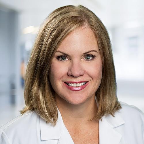 Dr. Lisa Cleveland