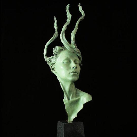 Galeria Uffizi - Escultura