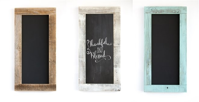 HOT!! Simple Chalkboard with R...