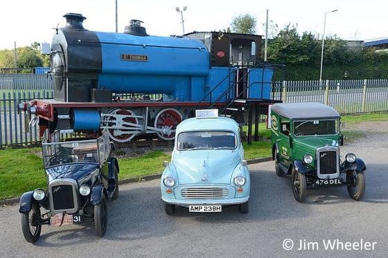 Dover Transport Museum - Image copyright Jim Wheeler