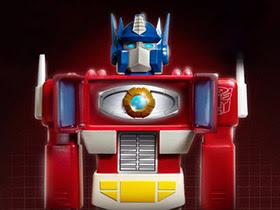 Transformers Super Shogun Optimus Prime