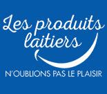 Les produits laitiers - la newsletter
