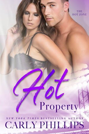 [cover:Hot Property]