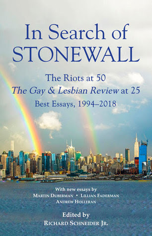 In Search of STONEWALL by Richard Schneider Jr.