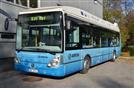 Autobusy na vodík