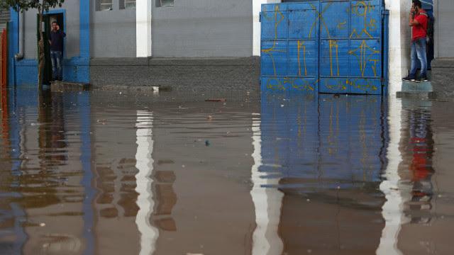 Polícia investiga se corpo encontrado em SP é o de mulher desaparecida na chuva