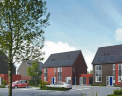 Nieuw thuis in Steyl-Tegelen