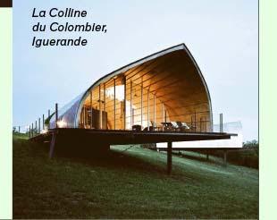 LA COLLINE DU COLOMBIER