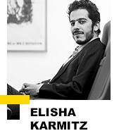 Elisha KARMITZ