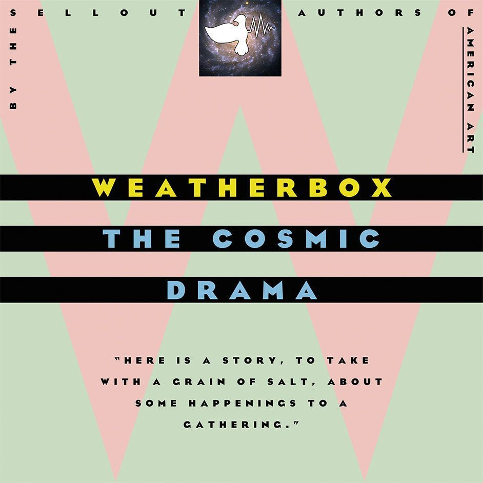 weatherbox the cosmic drama
