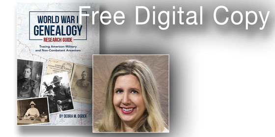 Free digital copy of the book