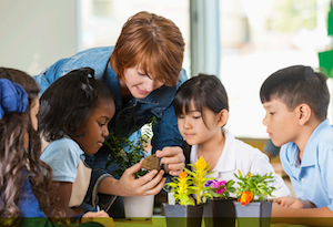 Progress Toward Quality K-12 STEM Education: Resources for Policymakers, Researchers, and Educators