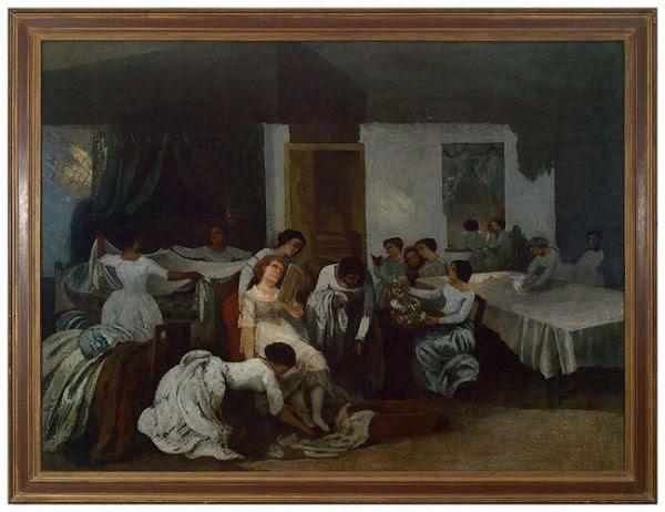 Perierga.gr - Κλασικοί πίνακες ζωγραφικής έχουν κρυμμένα μυστικά!
