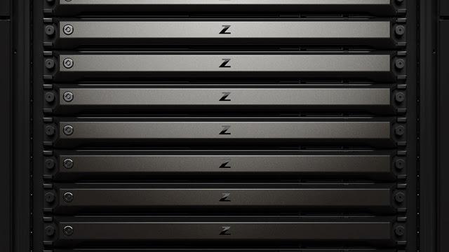 HP apresenta nova gama de Workstations Z by HP com melhorias no Desempenho, Colaboração Remota e Inovação